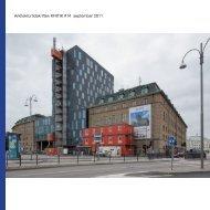 Arkitekturtidskriften KRITIK #14 september 2011 - Syntes förlag