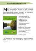 NATUREN I MUNKEDALS KOMMUN - Page 2