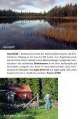 NATUREN I MUNKEDALS KOMMUN - Page 4