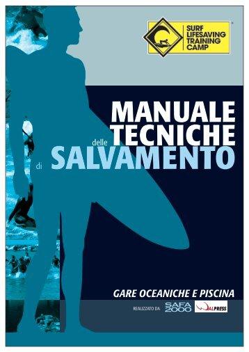 GARE oCEANICHE E PISCINA - Surflifesavingsafa.it