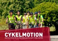 Cykelmotion