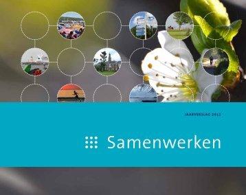 jaarverslag 2012 - Milieudienst IJmond