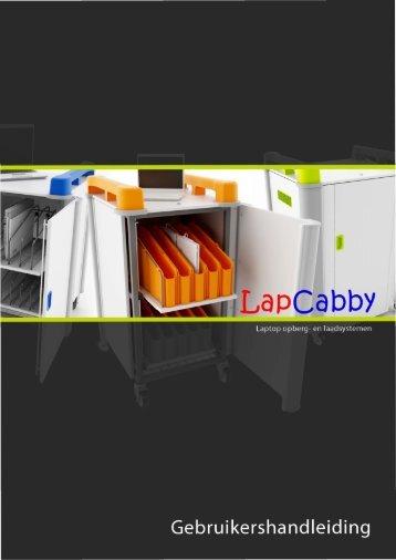 LapOabbY - IT Meubel