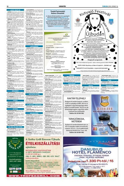 ingyenes bádogos társkereső alkalmazás részletes társkereső oldal