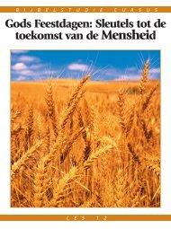 PDF(400K) - United Church of God - Holland