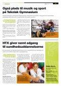 HTX PRESS - Svendborg Erhvervsskole - Page 3