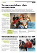 HTX PRESS - Svendborg Erhvervsskole - Page 5