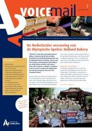De Nederlandse verrassing van de Olympische Spelen ... - Hba