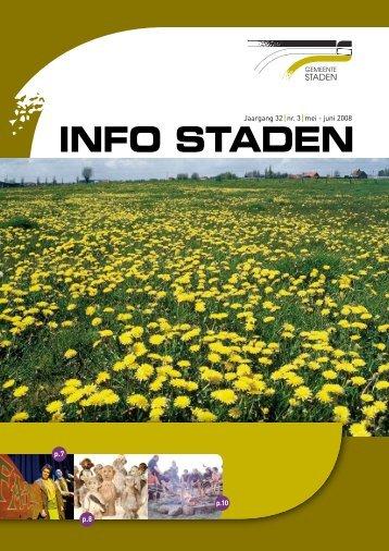 INFO STADEN - Gemeente Staden