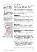 KOMMUNEPLAN ´09 Tillæg nr. 17 - FORSLAG ... - Nyborg Kommune - Page 2
