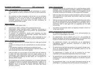 ALGEMENE VOORWAARDEN BFW   architectuur BV Artikel 1 ...