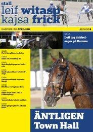 April 2012 - witasp.se