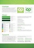 Den visuella identiteten - Precis Reklam - Page 2