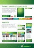 Den visuella identiteten - Precis Reklam - Page 3