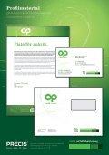 Den visuella identiteten - Precis Reklam - Page 4