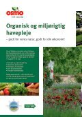 Organisk og miljørigtig havepleje - OSMO - Page 2