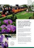 Organisk og miljørigtig havepleje - OSMO - Page 3