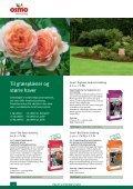 Organisk og miljørigtig havepleje - OSMO - Page 4
