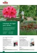 Organisk og miljørigtig havepleje - OSMO - Page 6