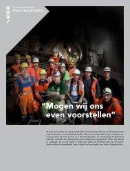 download brochure tunnelboren - Mokums