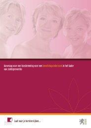 Vlaams bevolkingsonderzoek naar borstkanker (PDF)