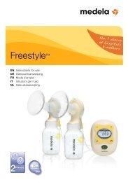 Freestyle™ - PrettyMum