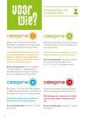 info & tarieven 2013 - De Hoge Rielen - Page 2