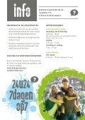 info & tarieven 2013 - De Hoge Rielen - Page 3