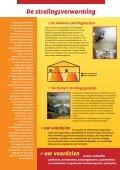 Verwarm uw grote ruimten - Aardgas - Page 2