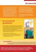 Verwarm uw grote ruimten - Aardgas - Page 3