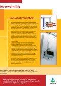 Verwarm uw grote ruimten - Aardgas - Page 4