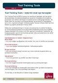 Tool Training Tools - Idea - Page 5