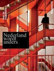 NWA-magazine #3 - Nederland Wordt Anders