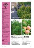 Trädgård på taket Läckö slottsträdgård Ekologisk ... - Monarda - Page 3