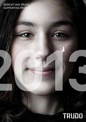 Trudo Jaarplan 2013.pdf - Klokgebouw