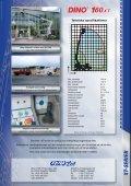 Tekniska Specifikationer - Rentex - Page 2