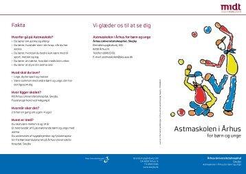 Astmaskolen