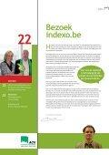 magazine voor openbare diensten - ACV Openbare Diensten - Page 3