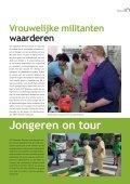 magazine voor openbare diensten - ACV Openbare Diensten - Page 5