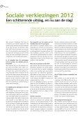 magazine voor openbare diensten - ACV Openbare Diensten - Page 6