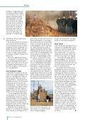 """Biogasanlæggene har brug for """"fast føde"""" - Biopress - Page 2"""