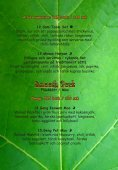 Vegetarisk Från: 595 bath / 119 sek - Moon Thai - Page 6