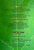 Vegetarisk Från: 595 bath / 119 sek - Moon Thai - Page 7