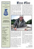 Fly Festival 2011 - Federation of Fly Fishers Denmark - Page 4