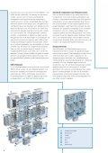 Halyester • Modulair verdeelsysteem van kunststofkasten ... - Moeller - Page 6