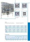 Halyester • Modulair verdeelsysteem van kunststofkasten ... - Moeller - Page 7