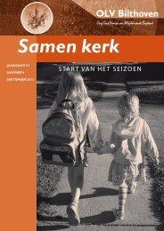 1209_Samen Kerk september 2012.pdf - OLV Bilthoven