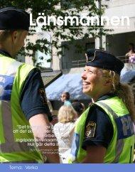 Tema: Verka - Polisen