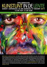 brochure (pdf) - Kunstlint in de Lente