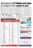 Kom veg saam vir ons naam - Letaba Herald - Page 2
